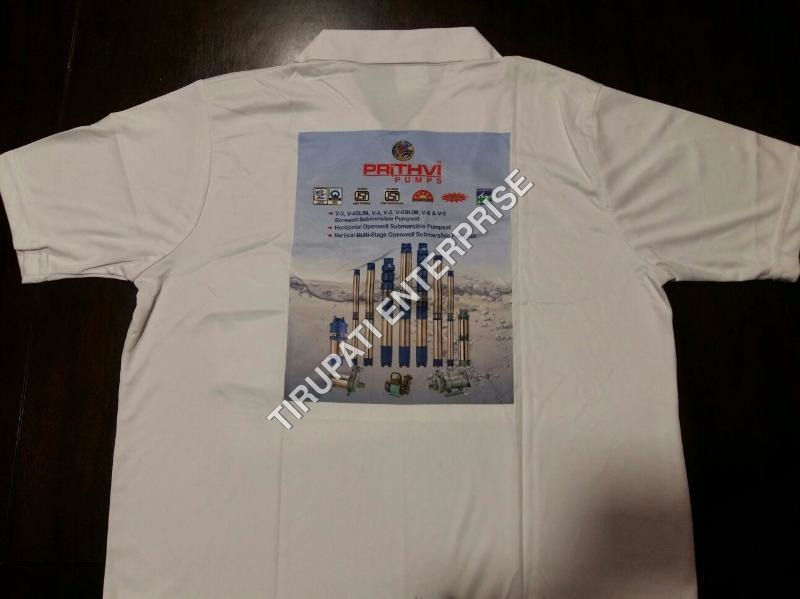 Promotional T Shirts With Logo