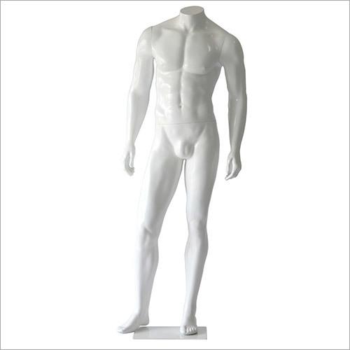 Headless Male Mannequin