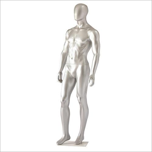 Human Mannequins