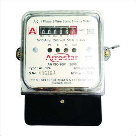 Electronic Meter super