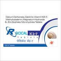 Rocical K 2 7