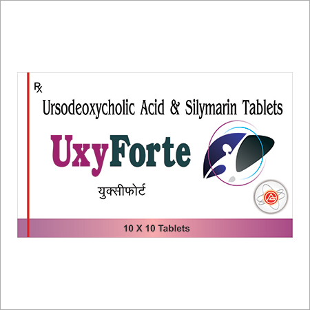 Uxyforte Box