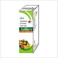 Aptsure Syrup