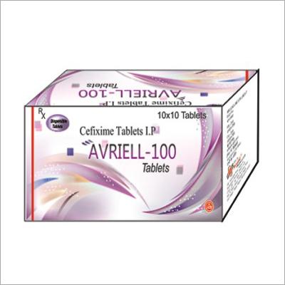 Avriell 100
