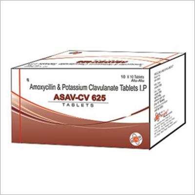 ASAV CV 625