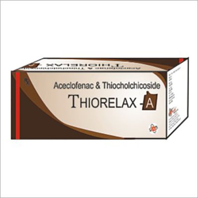 Anti Infective Tablet