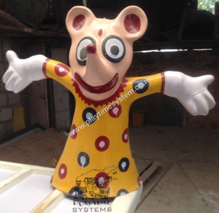 FRP Animal - Mini Mouse