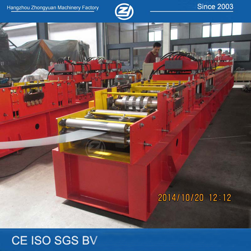 Door Frame Making Machinery