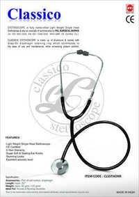 Nursing Stethoscope