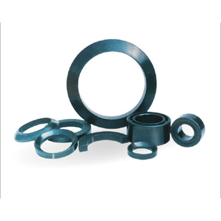 Carbon Graphite & Filled PTFE Rings
