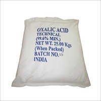 Oxalic Acid 99.6%