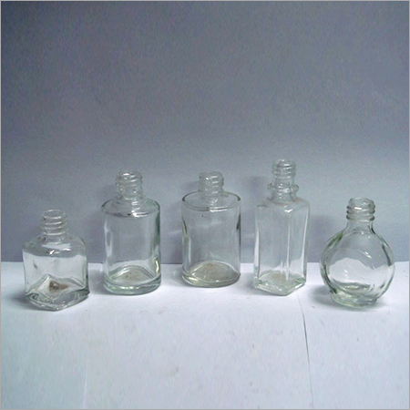 Cosmetic Packaging Glass Bottles