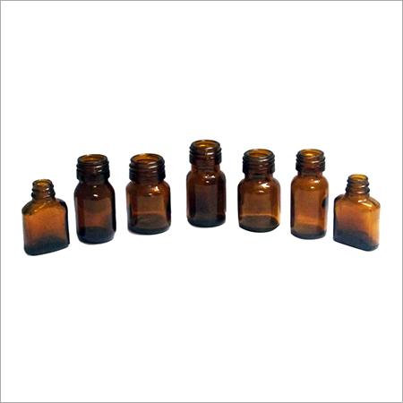 Pharmaceutical Drop Bottles