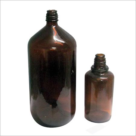 Pharmaceutical Chemical Bottles