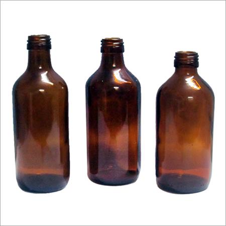 Medicine Glass Bottles