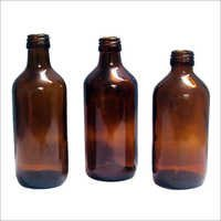 Medicine Glass Bottles