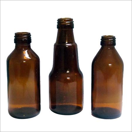 Empty Pharmaceutical Bottles
