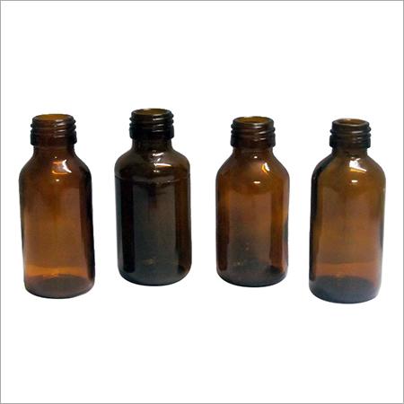 Empty Pharmaceutical Glass Bottles