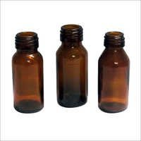 Antibiotic Glass Bottles