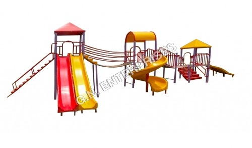 Park Multiplay System