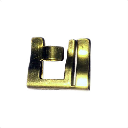 Brass Part Components