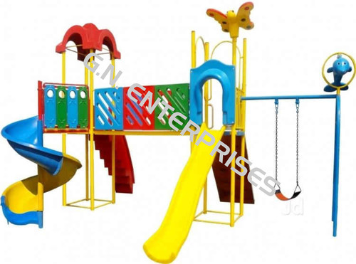 School Multiplay System