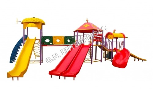 Kids Multiplay System