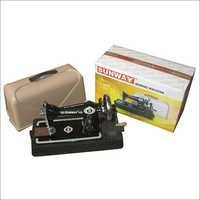 Tailor Model Sewing Machine