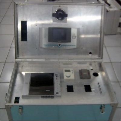 Instrument Kit Cases