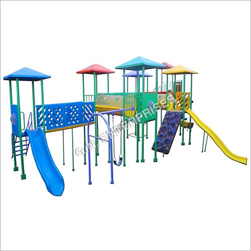 Playground Park Equipment