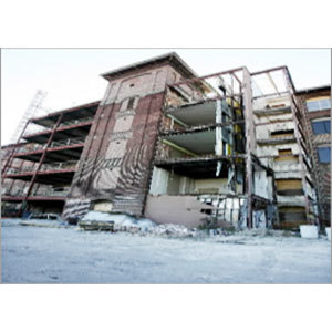 Renovation Construction Work