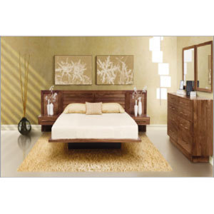 Designer Modular Bedroom