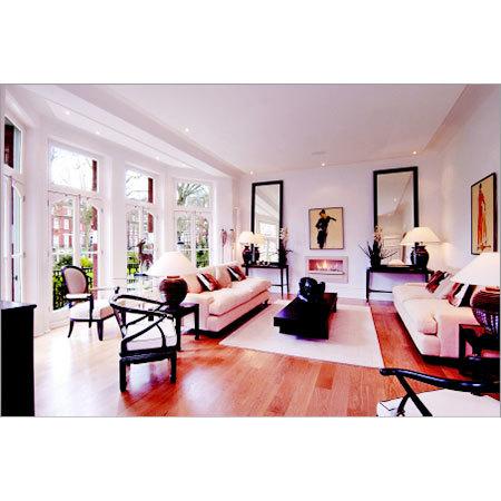 Home Interior Decoration Service