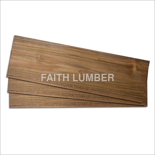 Teak Latin American Wood