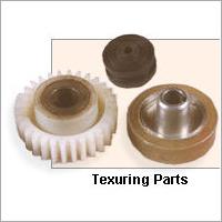 Textile Plastics Parts