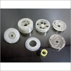 Polycarbonate Moulding Parts