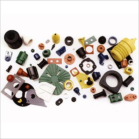 Industrial Plastics Parts