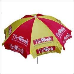 增进庭院伞