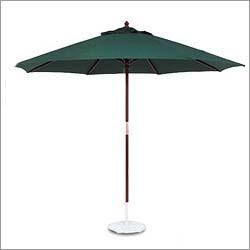 Fancy Garden Umbrella