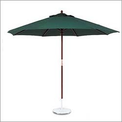 Fancy Garden Umbrella
