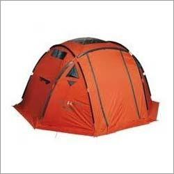 基本阵营帐篷
