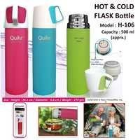 Hot & Cold Flask H-106