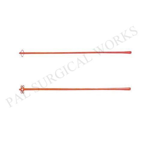 Self Retaining Catheters
