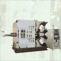 CK 8120 8140 Spring Making Machine