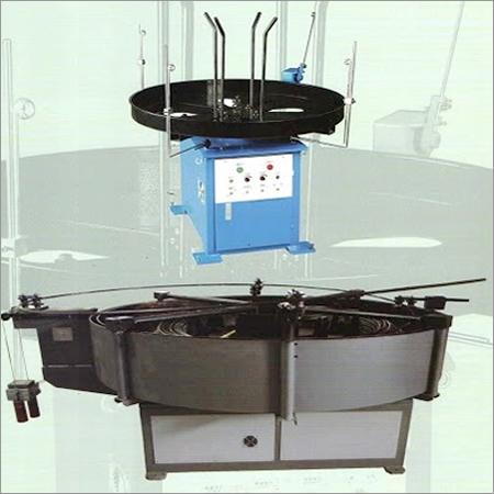 CNC Spring Making Machine CNC80 200 450 5000