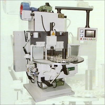 MK12 MK9 Spring Grinding Machine
