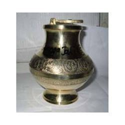 Brass Ganaga Jal