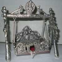 Alluminium Jhula