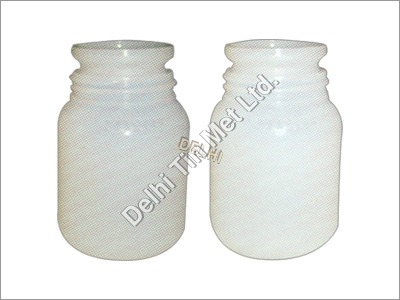 IBM 50 ML HDPE Bottles