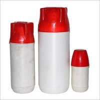 New Buffro HDPE Bottles